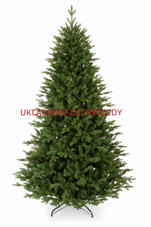 Aranžovanie vianočného stromčeka